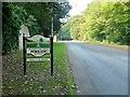 SK5977 : Worksop town entrance sign by Alan Murray-Rust