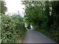 SD5083 : Downhill towards Greenside by JThomas