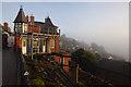 SO7193 : Cliff railway, Bridgnorth by Ian Taylor