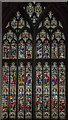 SO8318 : Window N.IX, Gloucester Cathedral by Julian P Guffogg