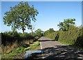 TL3861 : Towards Dry Drayton by John Sutton