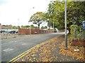 SO9399 : Wolverhampton Road by Gordon Griffiths
