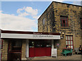 SE2734 : Leeds Industrial Museum: entrance by Stephen Craven