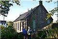 NY9028 : Bowlees Visitor Centre by Jim Barton
