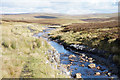 NY7533 : Helm Wind Walk follows Trout Beck by Ian S
