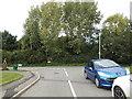 TM1763 : Hitcham Road, Debenham by Adrian Cable