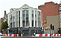 J3374 : The Metropole Building, Belfast - October 2015(1) by Albert Bridge