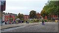 SJ8496 : Manchester University Campus by Mick Garratt