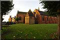 SO7193 : St Leonard's Church, Bridgnorth by Ian Taylor