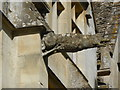 SO8001 : Gargoyle - Woodchester Mansion by Chris Allen