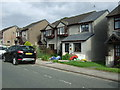 SD5389 : Houses on Helmside Road, Oxenholme by JThomas