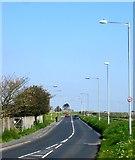 TQ3305 : Warren Road, Race Hill by Simon Carey