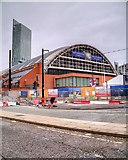 SJ8397 : Manchester Central by David Dixon