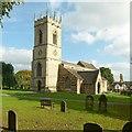 SK7079 : Church of All Hallows, Ordsall by Alan Murray-Rust