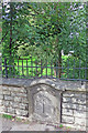 SO8419 : City meets County by Des Blenkinsopp