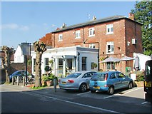 TQ5838 : The Compasses, Tunbridge Wells by Chris Whippet