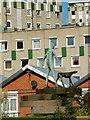 TQ3583 : Cranbrook Estate by Stephen McKay