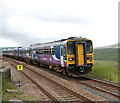 SD7891 : 12:17 to Carlisle by Bill Harrison