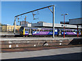 SJ8989 : Northern Rail pacer at Stockport by Stephen Craven