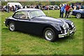 NY1808 : Jaguar XK150 by Philip Halling