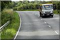TL8685 : A134 North of Thetford by David Dixon