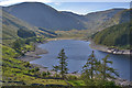NY4711 : Looking up Haweswater to its head by Nigel Brown