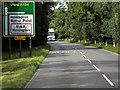 TL8675 : A134 Northbound by David Dixon