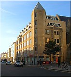 TQ2904 : Sheridan House, Western Road, Hove by Simon Carey
