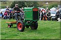 NY1808 : Vintage tractor parade, Wasdale Head Show by Philip Halling