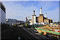 TQ2877 : Battersea Power Station by Bill Boaden