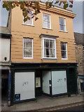 SW7834 : Number 20 Lower Market Street, Penryn by Jaggery