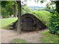 TQ7515 : The Ice House Battle Abbey by PAUL FARMER