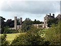 TQ7415 : Battle Abbey by PAUL FARMER