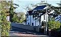 J4059 : New houses, Belfast Road, Saintfield (October 2015) by Albert Bridge