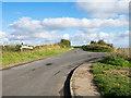 NZ2431 : Road junction east of Westerton by Trevor Littlewood