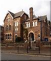 TQ2685 : 4 Arkwright Road, Hampstead by Julian Osley