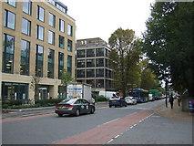 TL4557 : Station Road, Cambridge  by JThomas