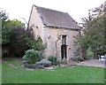 SO9436 : Dovecot, Upper Court, Kemerton now self-catering cottage by David Hawgood