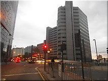 TQ3266 : Wellesley Road, Croydon by David Howard