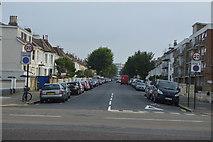 TQ2704 : Walsingham Rd by N Chadwick