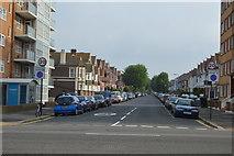 TQ2704 : Carlisle Rd by N Chadwick