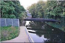 TQ3783 : The River Lee by Bill Boaden