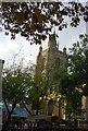 TG2208 : Church of St Peter Mancroft by N Chadwick