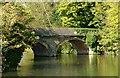SP4809 : Godstow Bridge by Alan Murray-Rust