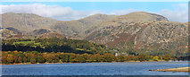 SD3097 : Coniston and Furness Fells by Andy Stephenson