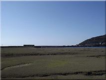 SH6214 : Afon Mawddach estuary by I Love Colour