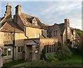 SP0218 : The Frogmill Inn - Western façade by Rob Farrow