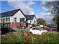 NY3957 : North Carlisle Medical Centre by Rose and Trev Clough