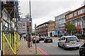 TQ3969 : Approaching Bromley town centre by Bill Boaden
