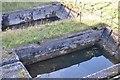 NY0012 : Clints Quarry - Pools by Ashley Dace